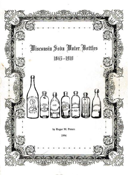 New Book on Wisconsin Sodas