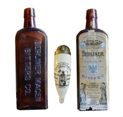 Berliner Magen Bitters – The Zien Bothers Co.
