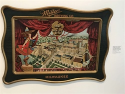 MABAC Members Go to MOWA Exhibit of Early Wisconsin Advertising